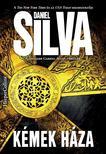Daniel Silva - Kémek háza<!--span style='font-size:10px;'>(G)</span-->