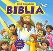 Karin Juhl - Torben Juhl - Vidd magaddal Biblia - Örökzöld bibliai történetek gyerekeknek<!--span style='font-size:10px;'>(G)</span-->