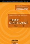 Süle Margit (szerkesztők) Antalovits Miklós - - Termékmenedzsment [eKönyv: pdf]<!--span style='font-size:10px;'>(G)</span-->