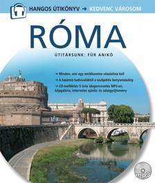 COOPER ESZTER VIRÁG - Róma [eKönyv: pdf]