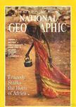 Graves, William (szerk.) - National Geographic August 1993 Vol. 184. No. 2. [antikvár]