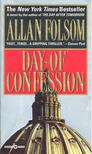 Allan Folsom - Day of Confession [antikvár]