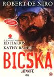 David Jones - BICSKA DVD (JACKNIFE) ROBERT DE NIRO, ED HARRIS, KATHY BAKER