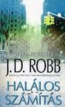 Nora Roberts - Halálos számítás<!--span style='font-size:10px;'>(G)</span-->