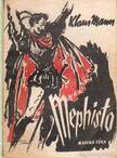 Klaus Mann - Mephisto [antikvár]