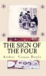 Murat Ukray Arthur Conan Doyle, - The Sign of the Four [eKönyv: epub,  mobi]