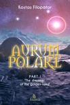 Filopator Kostas - Aurum Polare I [eKönyv: epub,  mobi]
