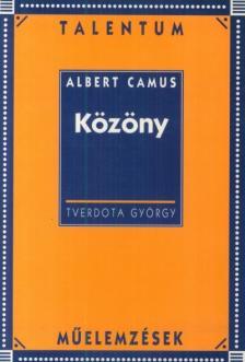Tverdota György - KÖZÖNY - TALENTUM MŰELEMZÉSEK