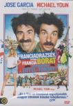 - FRANCIADRAZSÉK [DVD]