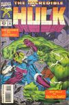 David, Peter, Cruz, Roger - The Incredible Hulk Vol. 1. No. 419 [antikvár]