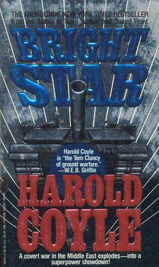 COYLE, HAROLD - Bright Star [antikvár]