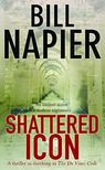 NAPIER, BILL - Shattered Icon [antikvár]