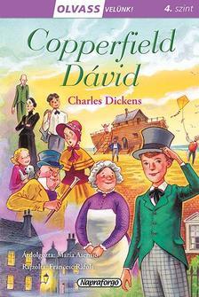 - Olvass velünk! (4) - Copperfield Dávid
