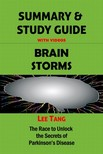 Tang Lee - Summary & Study Guide - Brain Storms [eKönyv: epub, mobi]