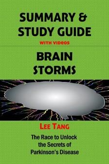 Tang Lee - Summary & Study Guide - Brain Storms [eKönyv: epub, mobi]