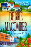 Debbie Macomber - Napsugár út 92.  [eKönyv: epub, mobi]