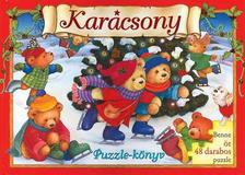 - Karácsony - puzzlekönyv (3. kiadás)