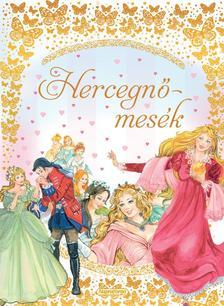 - Rózsák meséi - Hercegnőmesék