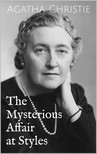 Agatha Christie - The Mysterious Affair at Styles [eKönyv: epub,  mobi]