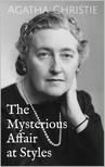 Agatha Christie - The Mysterious Affair at Styles [eKönyv: epub, mobi]
