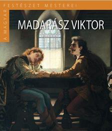 . - MADARÁSZ VIKTOR