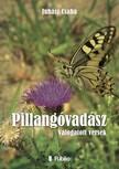 Csaba Juhász - Pillangóvadász - Válogatott versek [eKönyv: epub,  mobi]