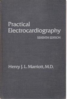 Henry J. L. Marriott - Practical Electrocardiography [antikvár]