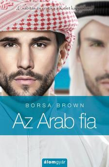 Az Arab fia (Arab 5.) #