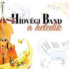 Hidvégi Band - Hidvégi Band - A hetedik (CD)