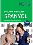 Margarita Görrissen - PONS Nyelvtan 3 lépésben Spanyol ÚJ<!--span style='font-size:10px;'>(G)</span-->
