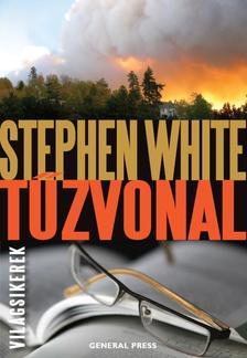 Stephen White - Tűzvonal #
