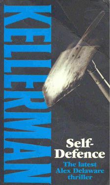 Jonathan Kellerman - Self-Defence [antikvár]