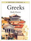 DAVIES, KATH - Greeks [antikvár]