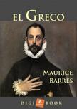 Barrés, Maurice - El Greco [eKönyv: epub, mobi]