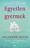 Navin Rhlannon - Egyetlen gyermek [eKönyv: epub,  mobi]