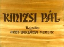 - KINIZSI PÁL - DIA -
