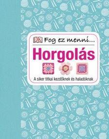 . - HORGOLÁS - FOG EZ MENNI