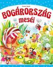 Eszes Hajnal - Bogárország meséi<!--span style='font-size:10px;'>(G)</span-->