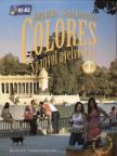 56496/NAT - COLORES 1. - SPANYOL NYELVKÖNYV CD-VEL (NAT 2012)<!--span style='font-size:10px;'>(G)</span-->