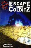 Chancellor, Deborah - Escape From Colditz [antikvár]