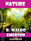 Murat Ukray R. Waldo Emerson, - Nature [eKönyv: epub,  mobi]