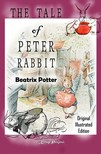 Beatrix Potter - The Tale of Peter Rabbit [eKönyv: epub,  mobi]