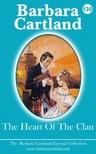 Barbara Cartland - The Heart Of The Clan [eKönyv: epub, mobi]