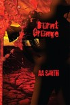 Smith AA - Burnt Grunge [eKönyv: epub,  mobi]