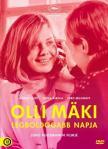 KUOSMANEN - OLLI MAKI LEGBOLDOGABB NAPJA [DVD]