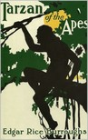Edgar Rice Burroughs - Tarzan of the Apes [eKönyv: epub,  mobi]