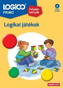LOGICO Primo 3230 - Logikai játékok