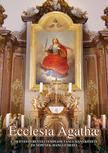 szerk. Dr. Medgyesy S. Norbert - Ecclesia Agatha - A 250 esztendős perenyei templom tanulmánykötete és népének-hanglemezei(Második, javított és bővített kiadás)
