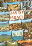 Mann, Sylvia - Das ist Israel [antikvár]