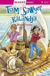 Olvass velünk! (3) - Tom Sawyer kalandjai<!--span style='font-size:10px;'>(G)</span-->